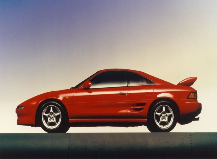 The Best Toyota Mr2 Classic Car for Your Personality